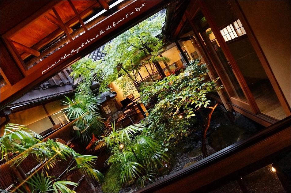 12日式庭院