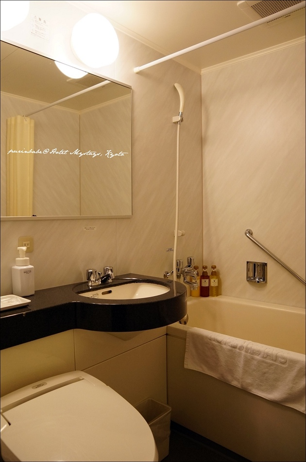18浴室1