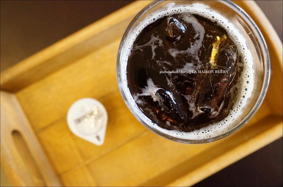 26冰黑咖啡