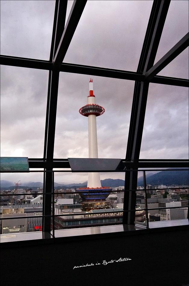 19京都車站空中徑路2