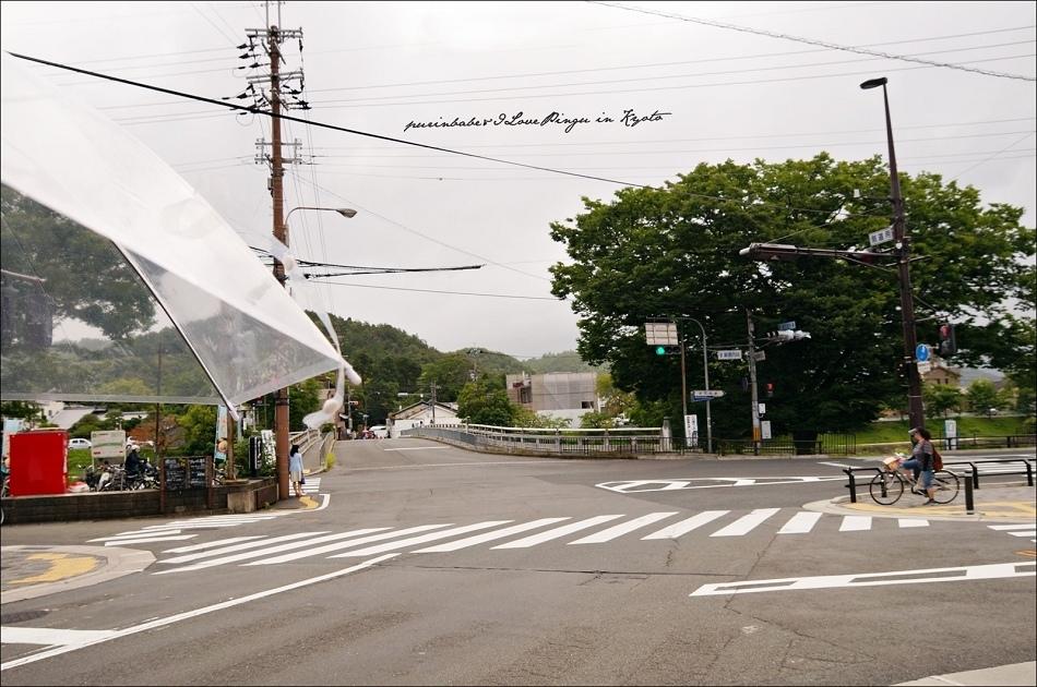 3上賀茂御園橋
