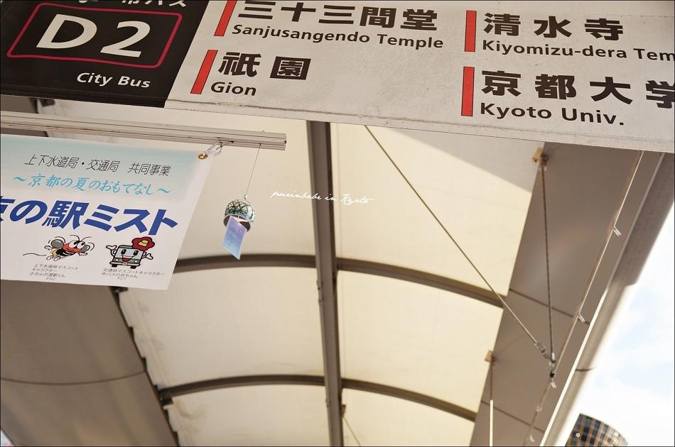 3抵達京都車站2