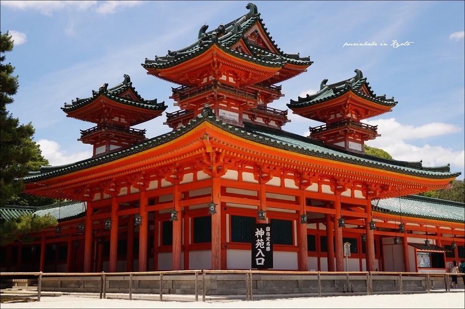 29平安神宮神苑