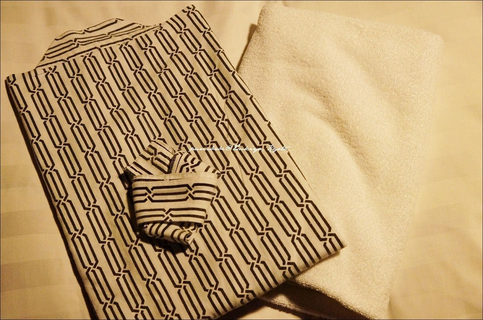 24浴衣浴巾