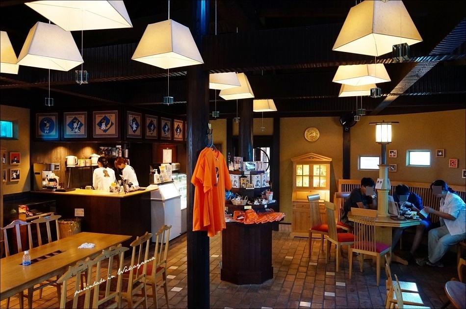 22TAMA咖啡館