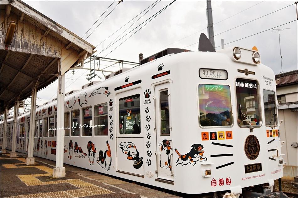50和歌山電鐵小玉列車4