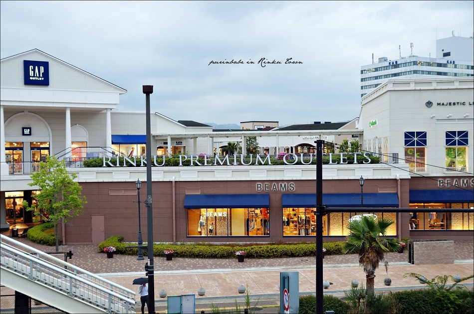 31Rinku Premium Outlets
