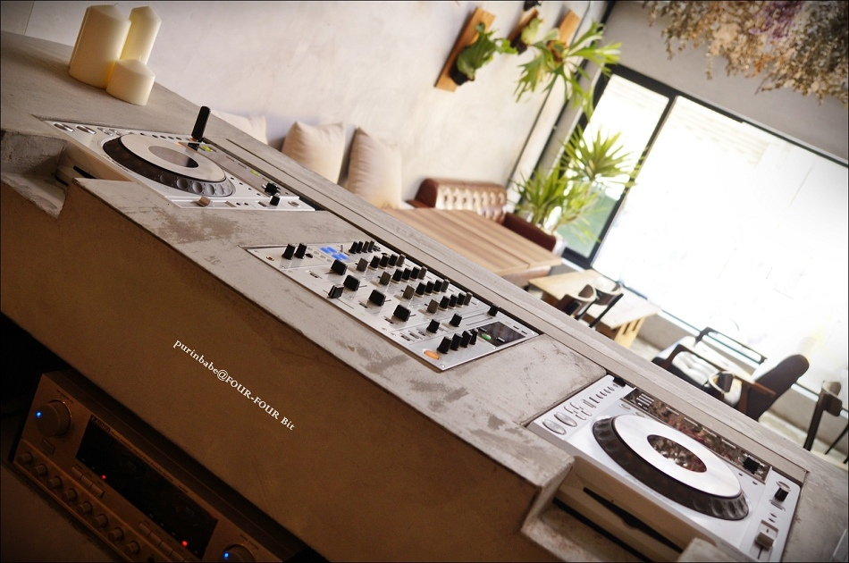 11 DJ台