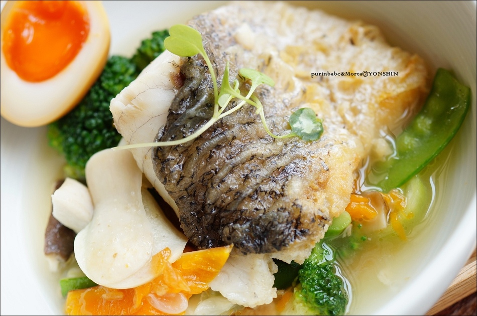 39半煎煮魚