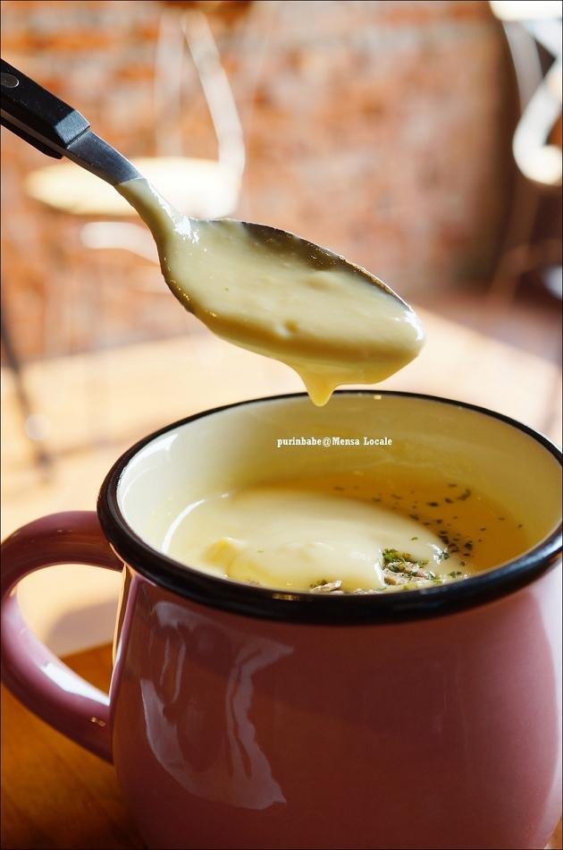 21玉米濃湯