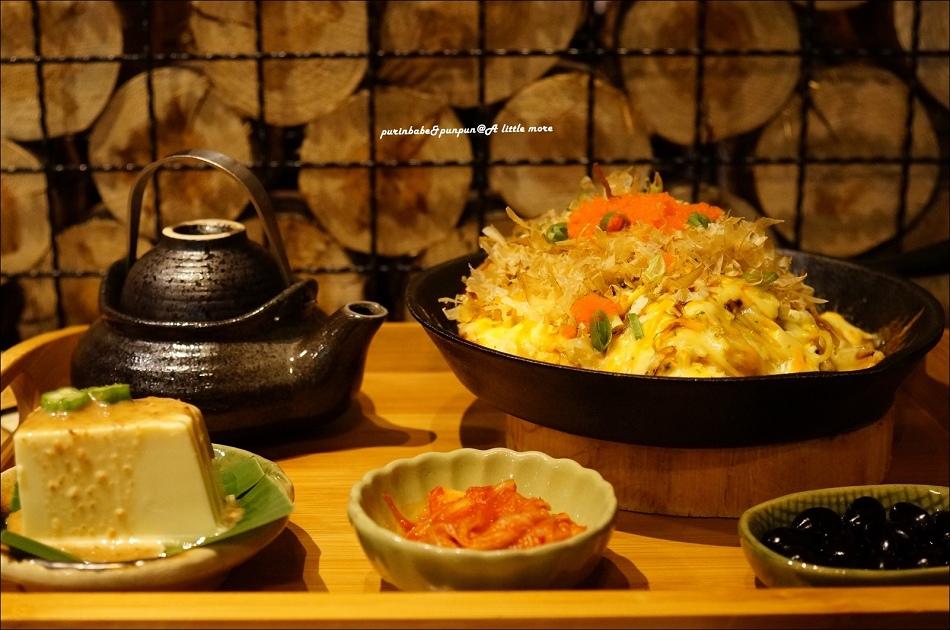29日式明太子培根起司廣島燒附開胃菜