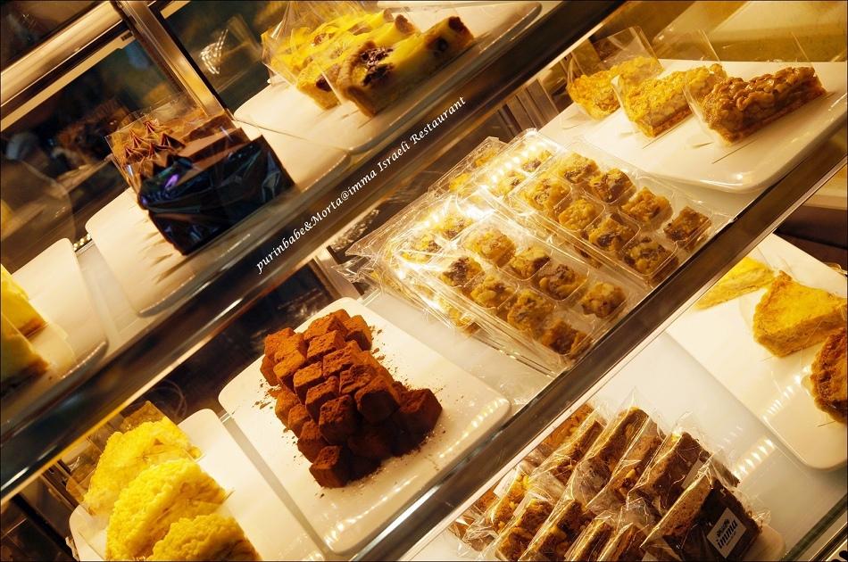 30甜點櫃
