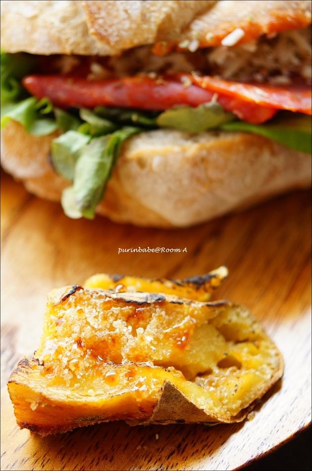 37義式燉菜臘腸巧巴達3