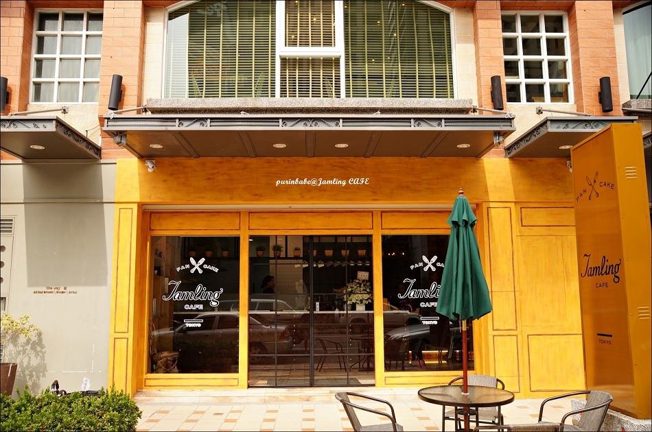 3Jamling Cafe高雄店2