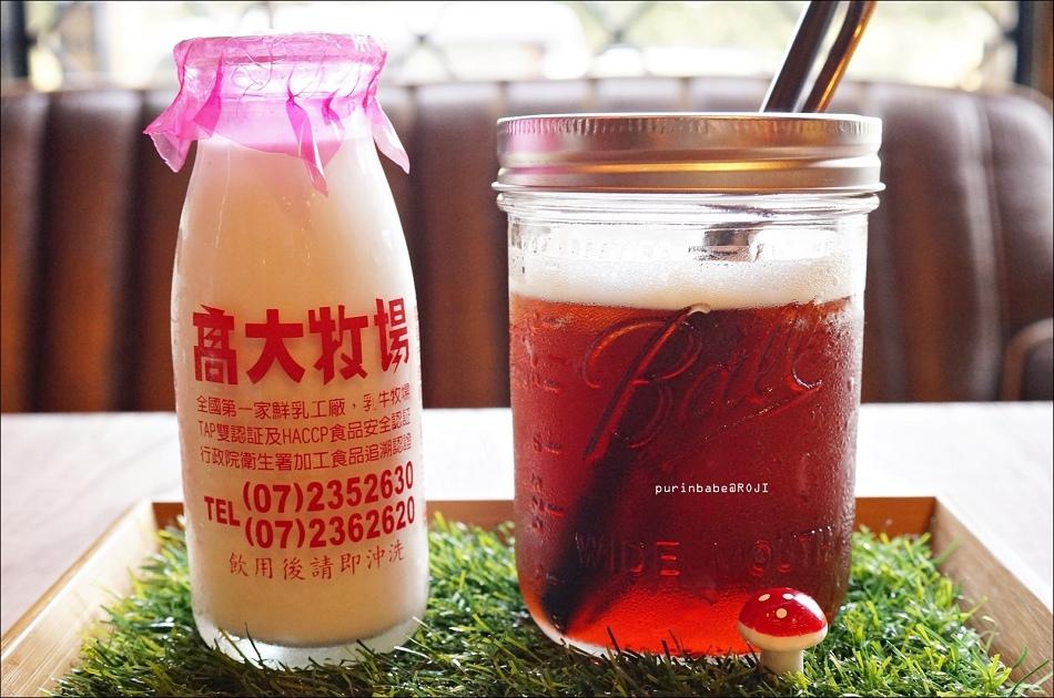 33牧場鮮奶紅茶1