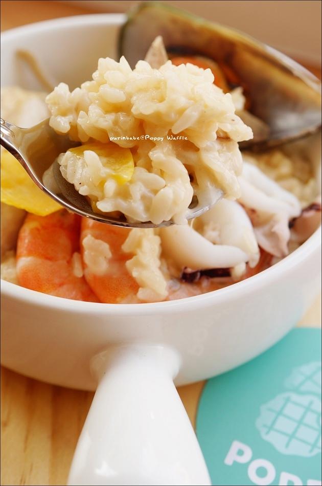 19匈牙利海鮮白醬燉飯3