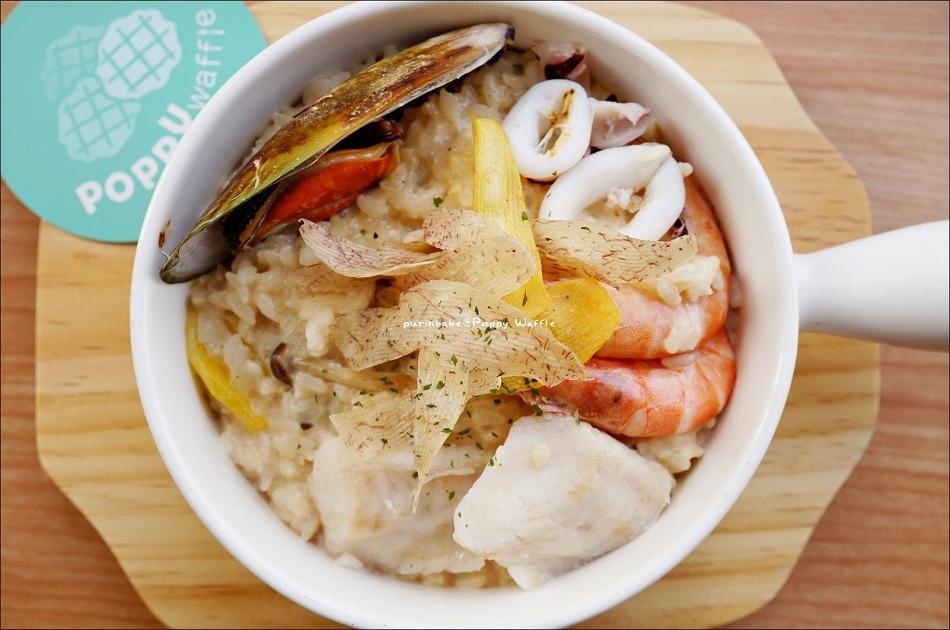 17匈牙利海鮮白醬燉飯1