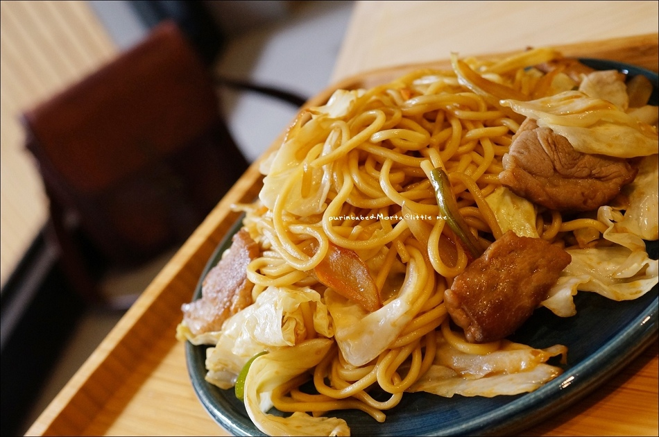 20日式炒麵1