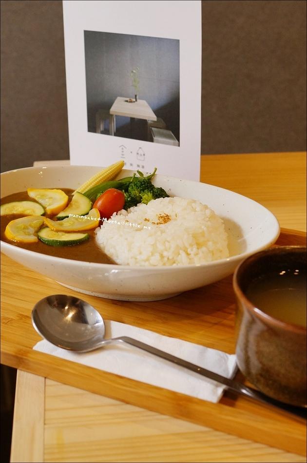 22季節野菜咖哩1