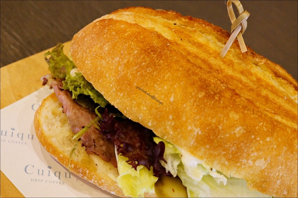 29羅斯特艾曼達烤牛三明治3