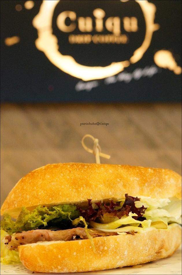 27羅斯特艾曼達烤牛三明治1