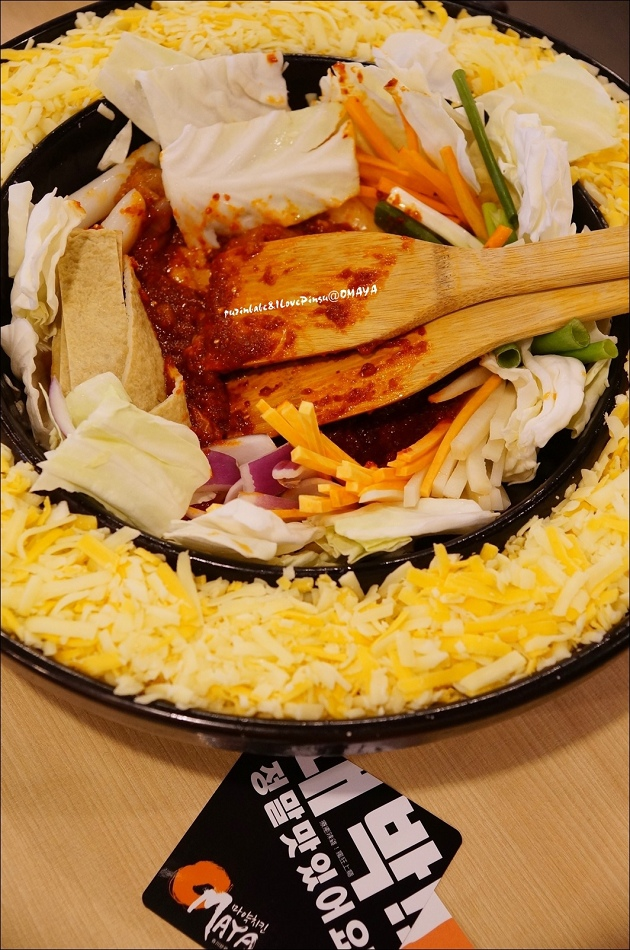 23李沐光愛情春川炒雞排鍋