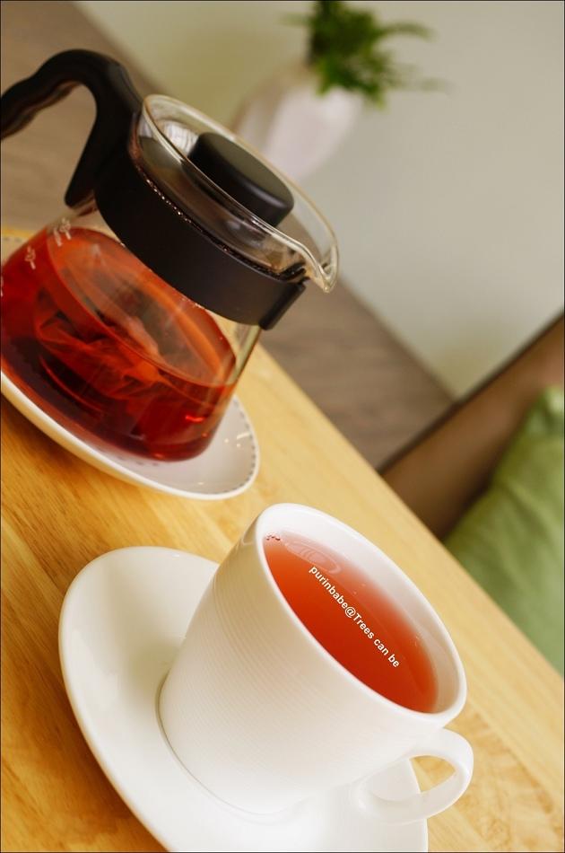 35有機洛神花茶
