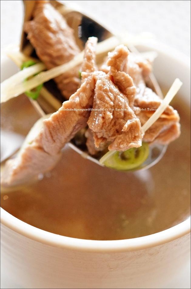 16現涮牛肉湯