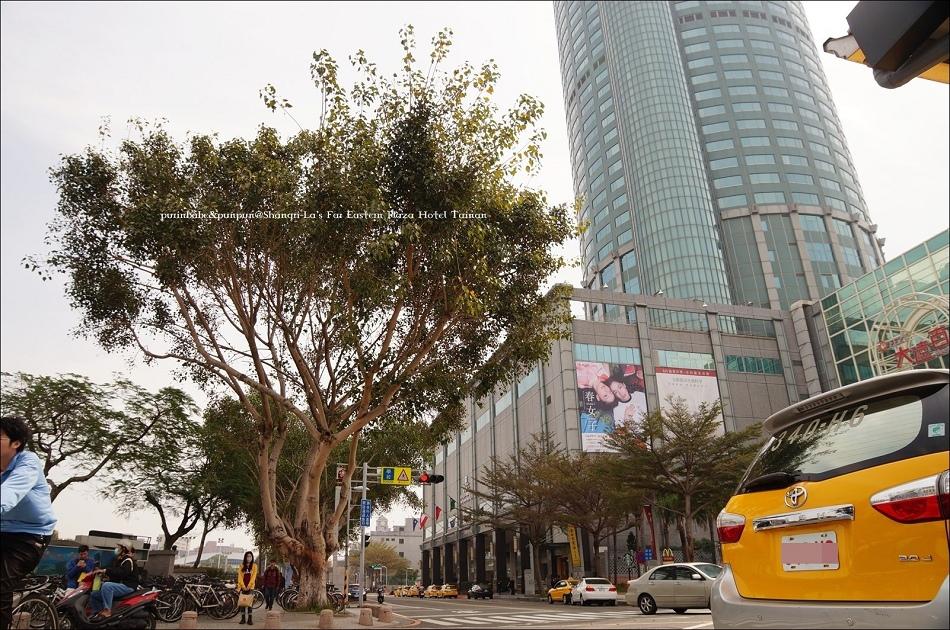 2香格里拉台南遠東國際大飯店1