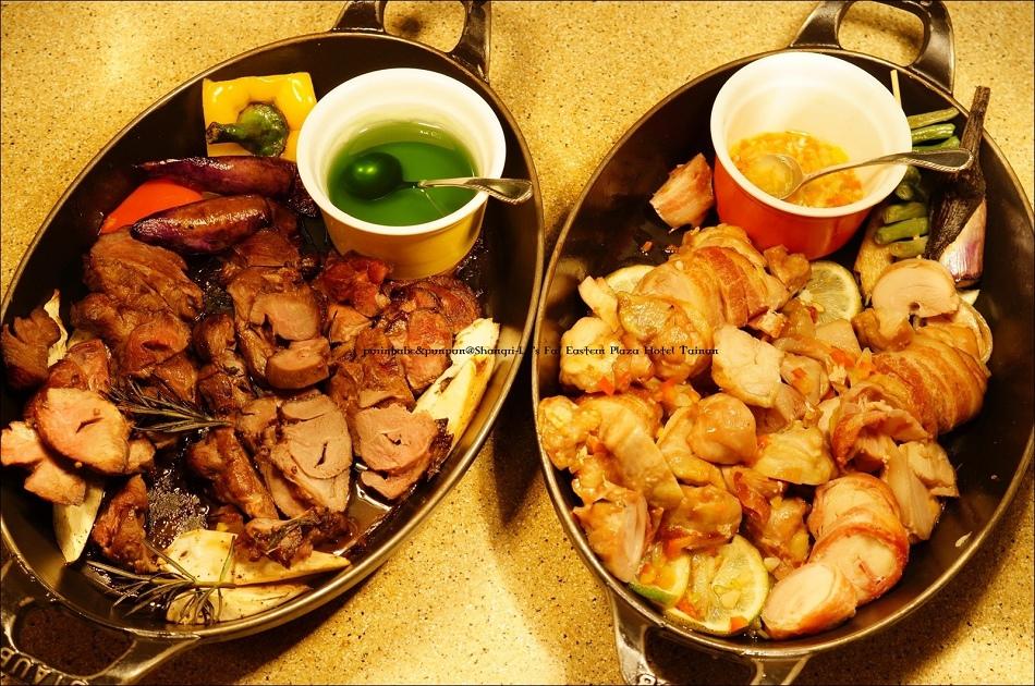 34港式燒臘印度料理區3
