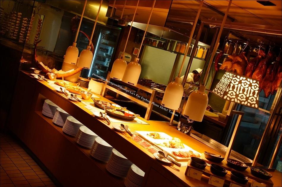 32港式燒臘印度料理區1