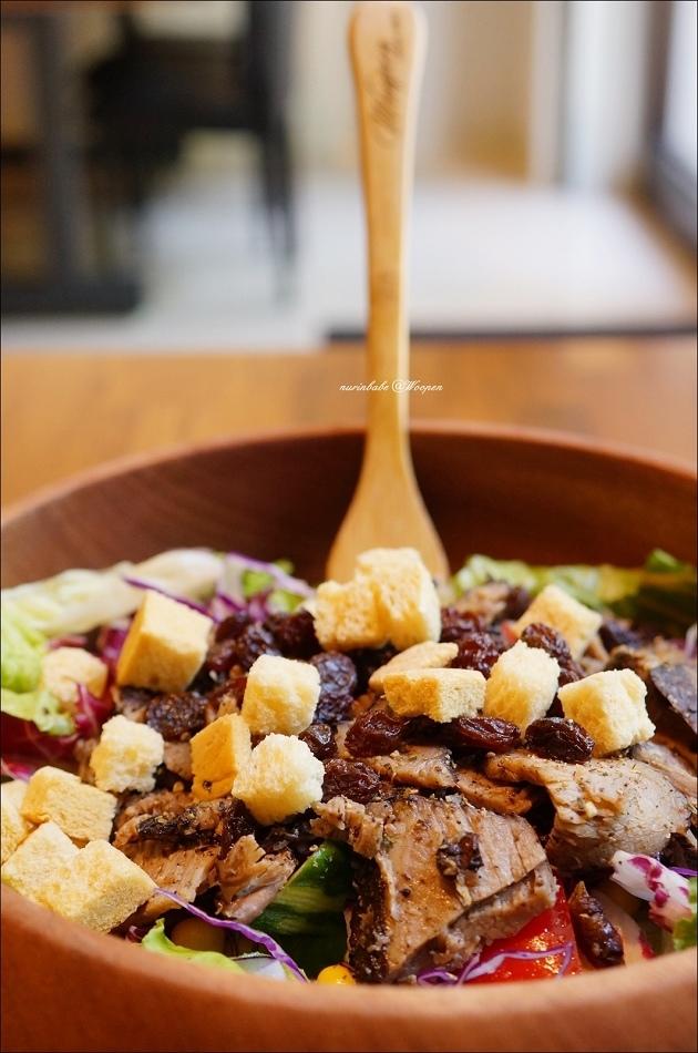 19燒烤牛肉沙拉3