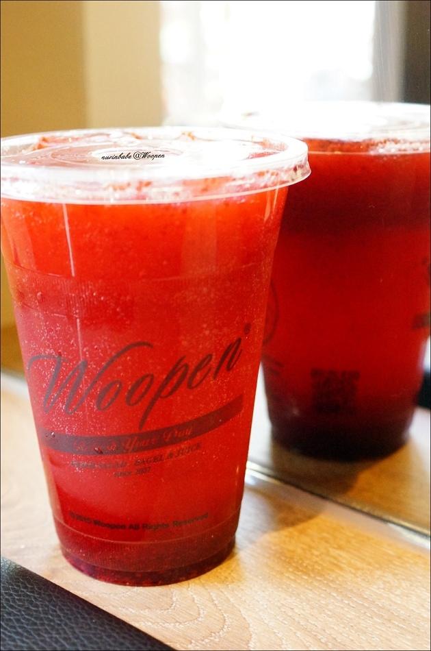 22蔓越莓鮮果汁1