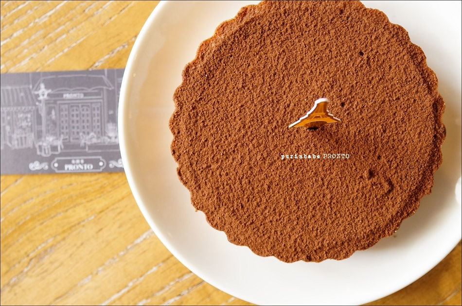 33生巧克力塔2