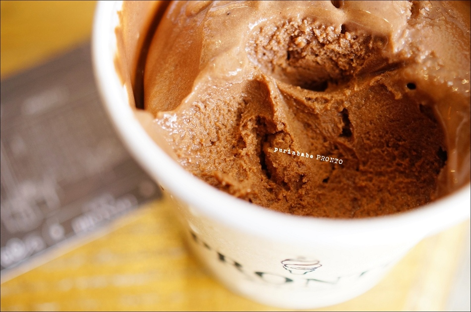 29巧克力義式冰淇淋單球2