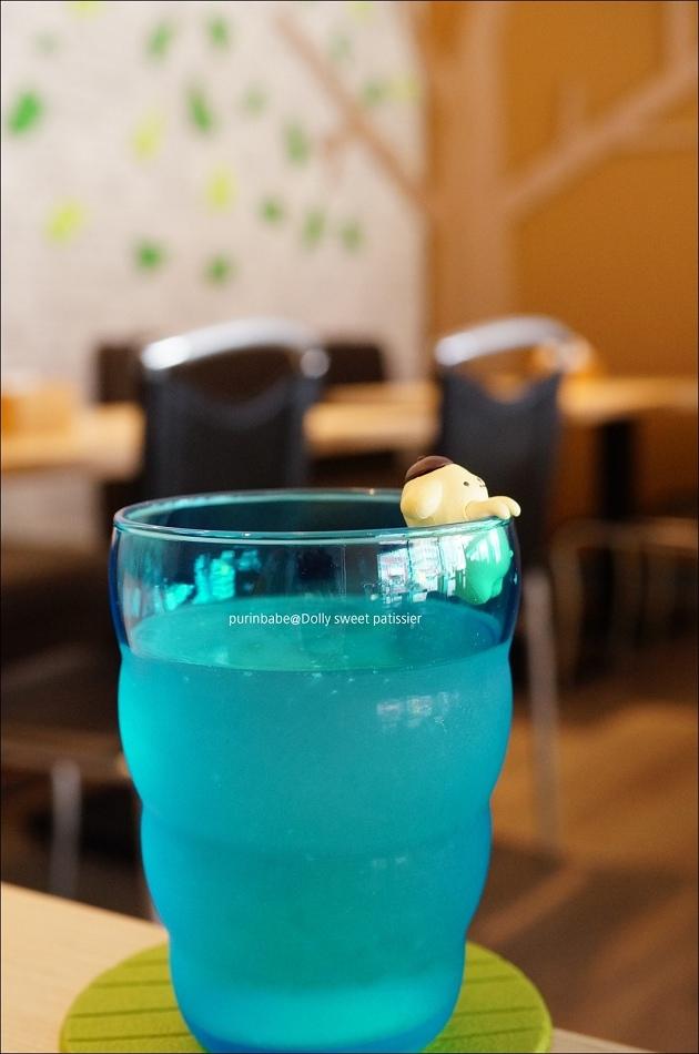 21檸檬水
