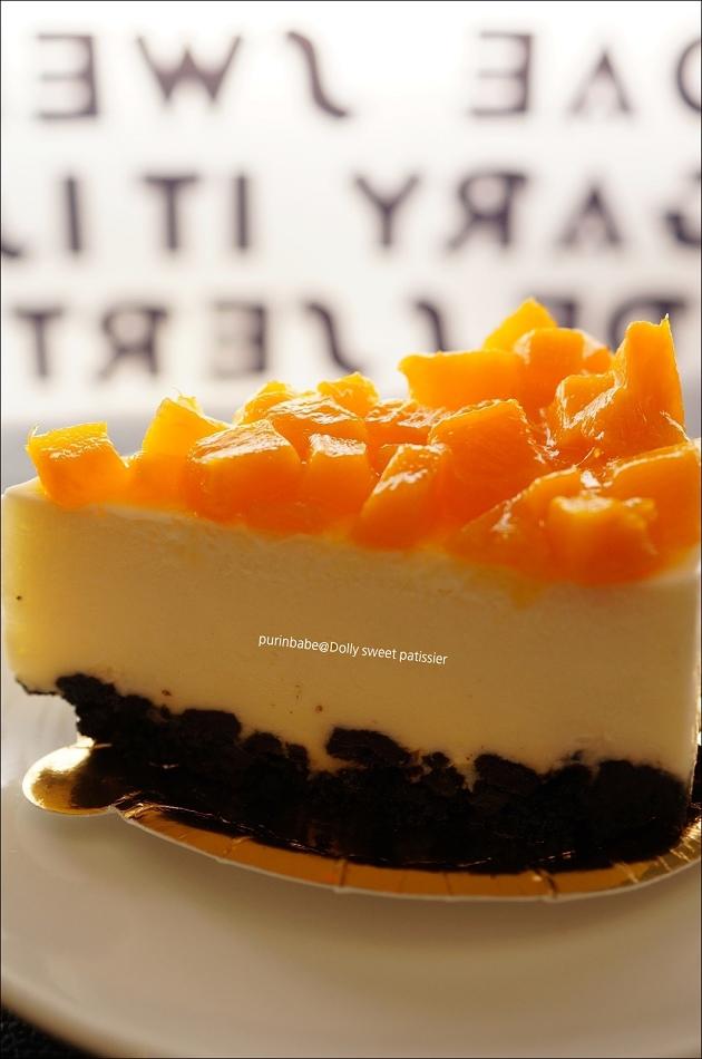 28愛文芒果起士蛋糕2