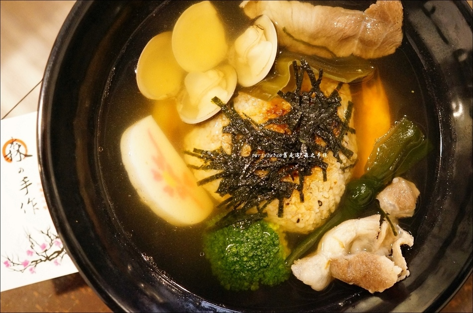 30明太子茶泡飯2