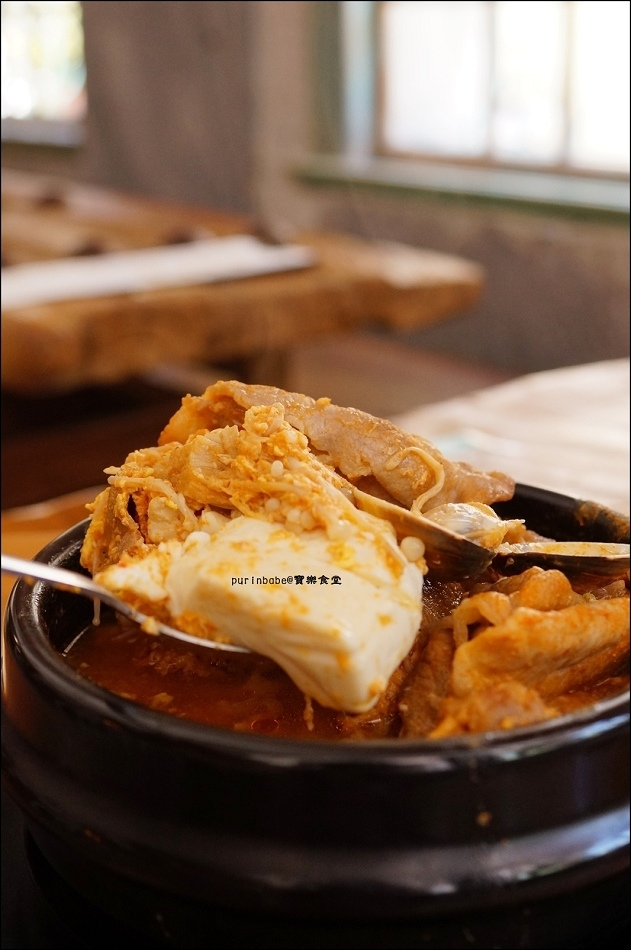 25嫩豆腐豬肉煲1