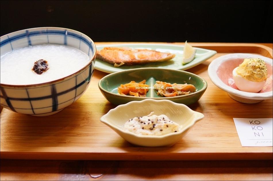 32白粥小菜煎魚