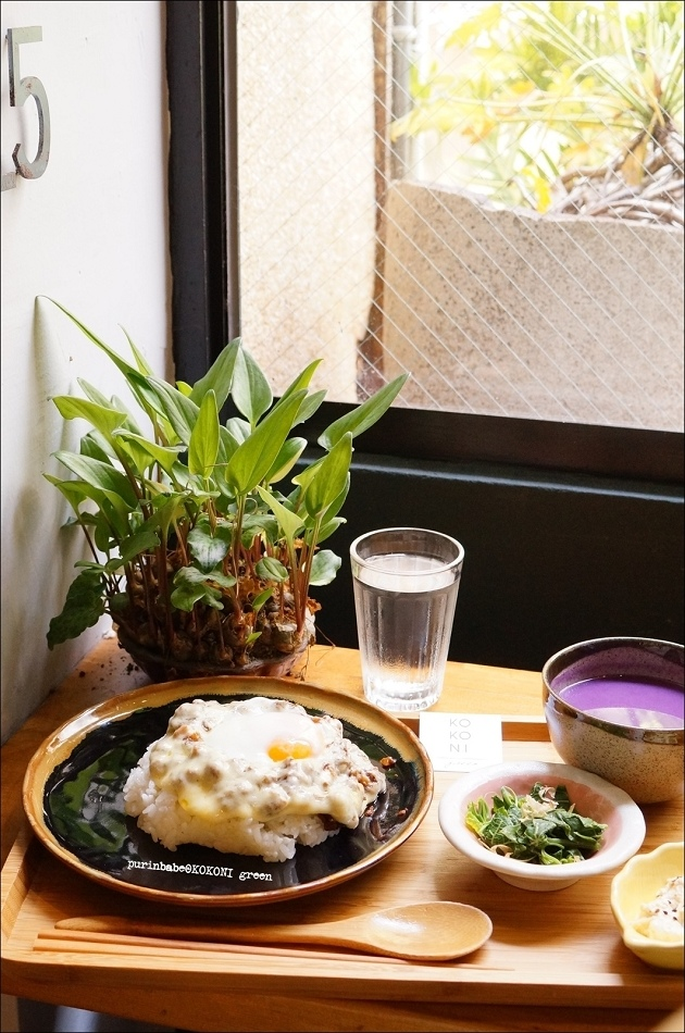 36keema curry特製肉末咖哩1