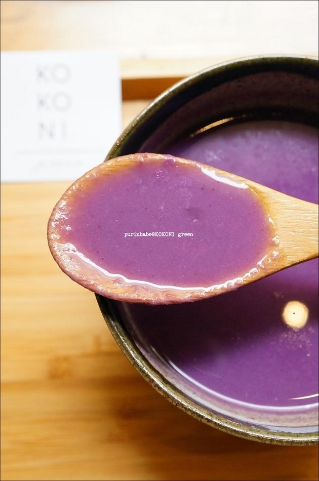 38紫薯湯