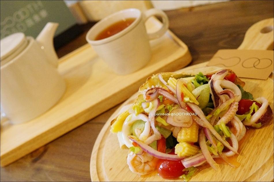 26泰式鮮蝦口袋餅1