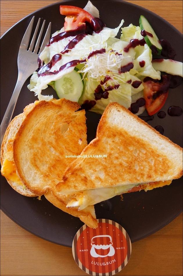 28熱煎三明治1