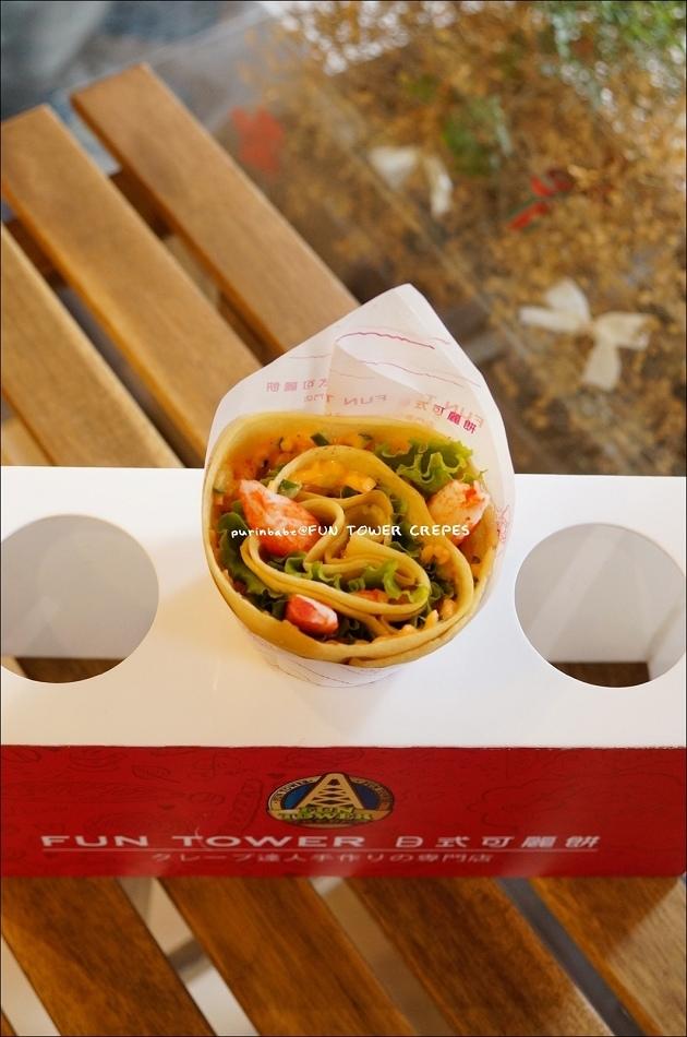 22松葉蟹龍蝦沙拉1