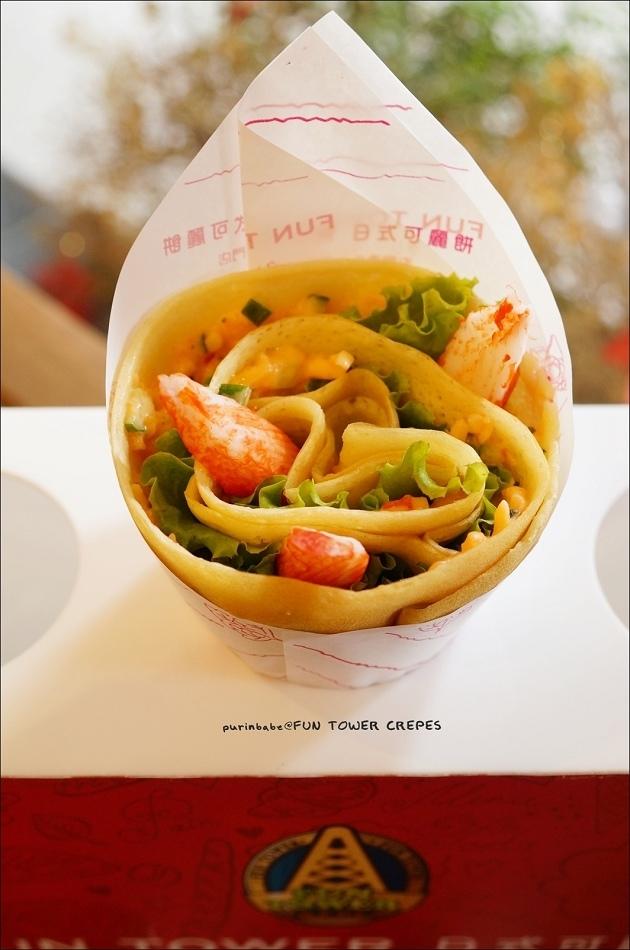 23松葉蟹龍蝦沙拉2