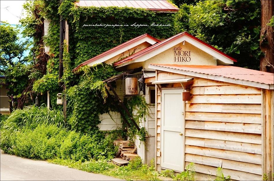 3札幌森彥咖啡