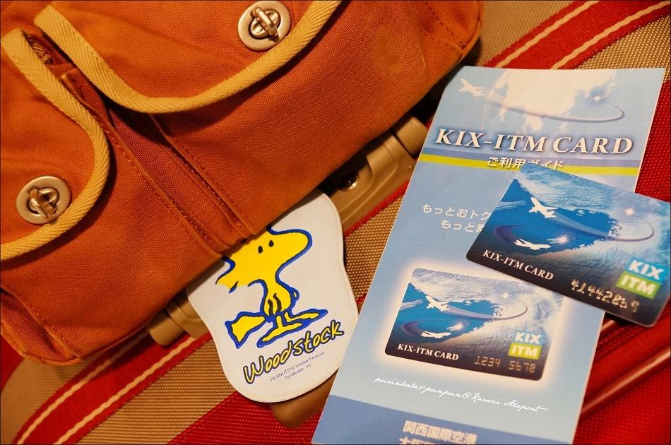 12KIX-ITM Card