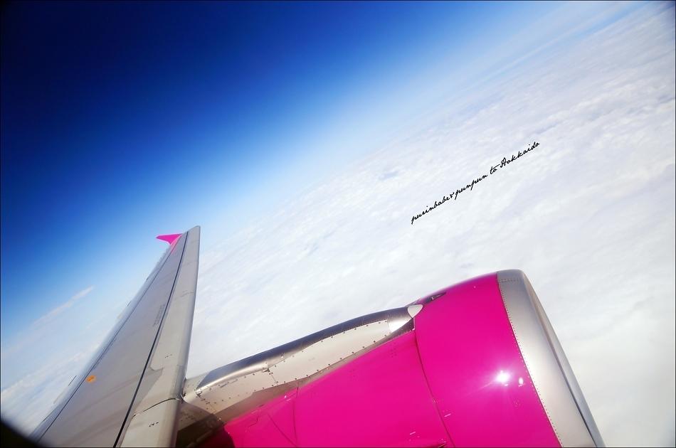 25飛向北海道