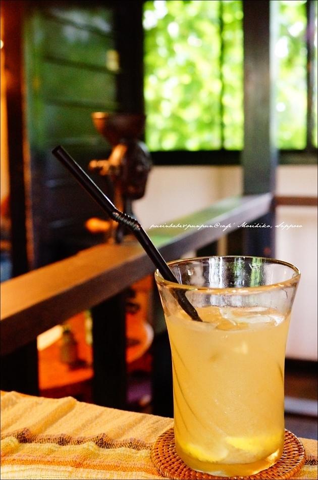 44自製薑汁檸檬汽水